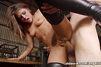 Incredible pornstar Adriana Chechik in Horny Pornstars, Anal adult video