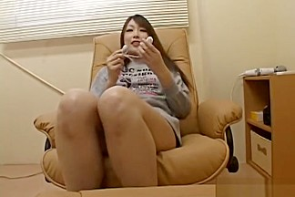 Fabulous Japanese model in Best Uncensored, Dildos/Toys JAV movie