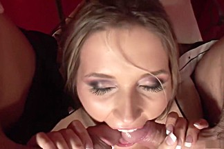Hottest pornstar Cherry Jul in exotic hd, threesomes sex video