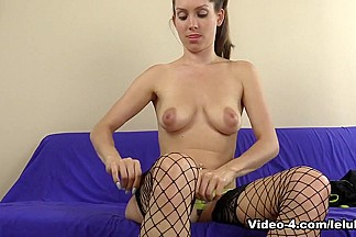 Catsuit Cuckolding Chastity Creampie Eating