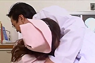 Hikaru Koto in Nurse Gives Everyone Her Love