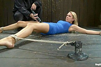 Never in the history of Kink has anything like this been attempted!Complete Orgasms destruction!