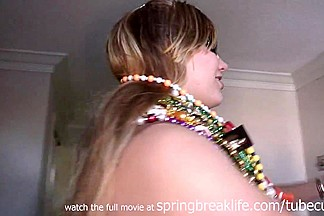 SpringBreakLife Video: Girls On Girls