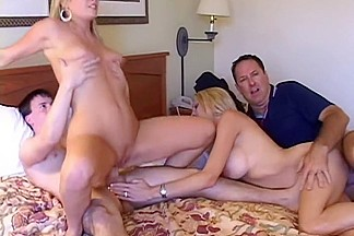 Emma Starr & Harmony & Trent Soluri in My First Sex Teacher