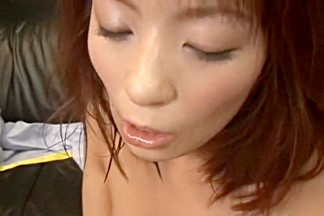 Akane Mochida Uncensored Hardcore Video with Creampie, Dildos/Toys scenes