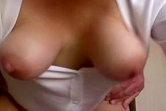 My wifes beautifull big natural breasts