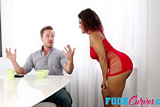 Dani Dolce in Booty Magic