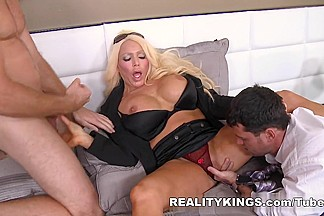 MilfHunter - Double meat