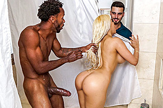 Luna Star in Luna Star Gets Piped - MonstersofCock
