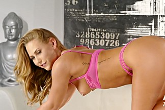 Carter Cruise in Pretty And Pierced