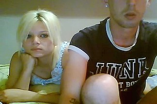 Amazing Homemade movie with Webcam, College scenes