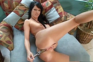 Incredible pornstar Jennifer Dark in best swallow, anal xxx video