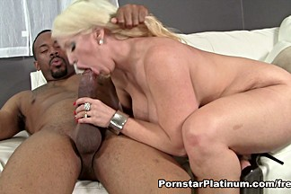 Alura Jenson in Long Cock After A Long Day - PornstarPlatinum