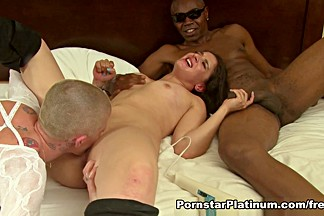 Joslyn James in Motel Orgy Action - PornstarPlatinum