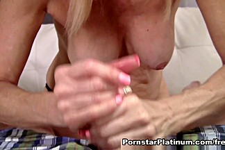Erica Lauren in Cock Play - PornstarPlatinum