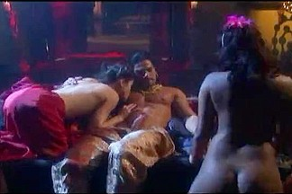 Amazing Big Tits movie with Threesomes,Indian scenes