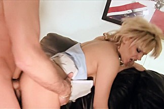 Amazing pornstar Angelica Black in incredible old and young, fetish adult clip
