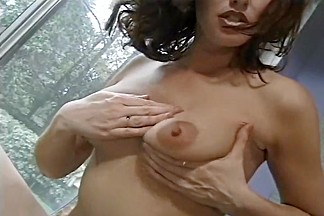 This Tasty Wife Is Desperate For Cock