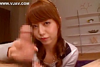 Best Japanese chick Akiho Yoshizawa in Exotic POV JAV movie