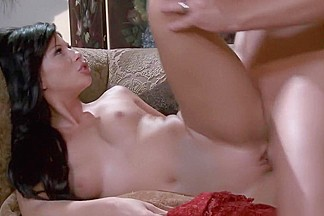 Best pornstar Brooklyn Lee in amazing cunnilingus, brunette adult clip