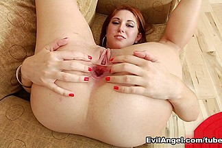 Rose Red,Mark Wood in Anal Required #04, Scene #03