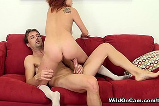 Ashlee Graham in Ashlee Live and Solo - WildOnCam