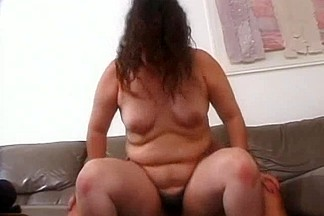 Large Obese & Curly 6