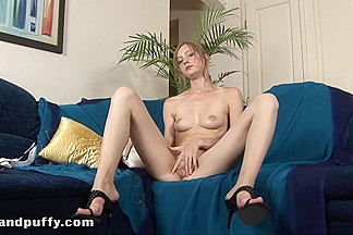 WetAndPuffy Video: Dasha Puffy