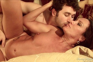 Delicious Michelle Lay fucks James Deen