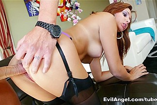 Ariana Marie,Clover in Sex Kittens, Scene #01