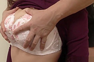 Amazing amateur JAV Uncensored, Blowjob adult clip