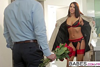 Babes - Johnny Castle and Adriana Chechik - F