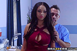 Brazzers - Doctor Adventures - Bethany Benz Johnny Castle - The Perfect Set
