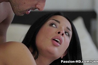 Madison Ivy in Passion For Roses - Passion-HD Video