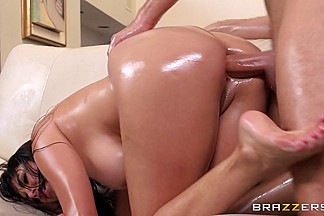 Big Wet Butts: Mrs. Martinez And Her Gaping Asshole. Missy Martinez, Keiran Lee