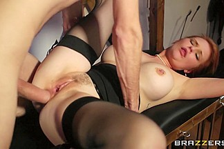 Milfs Like it Big: My Girlfriend's Mum Has A Secret. Tarra White, Danny D