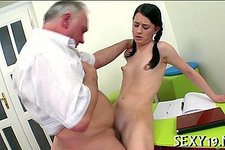 Wild and wet blowjob