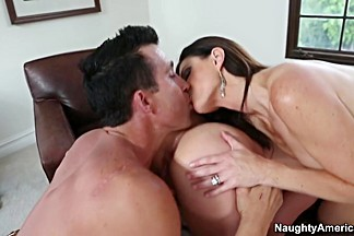 Angell Summers & India Summer & Billy Glide in My Wife Shot Friend