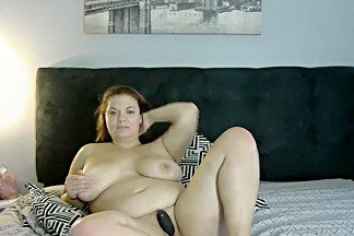 bouncinbooty amateur video 07/09/2015 from chaturbate