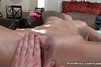 Hottest pornstar Karina White in Crazy Fingering, Big Tits adult clip