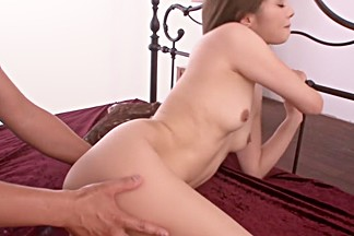 Amazing Japanese slut Mei Aso in Crazy JAV censored Fingering, Small Tits clip