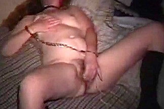 Mom 48 goes to college party gets cuffed collared leashed