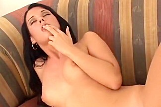 Incredible pornstar Jennifer Dark in exotic dildos/toys, blowjob porn video