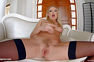 Scene with Lucy Heart - a load of creampie deep inside - All Internal