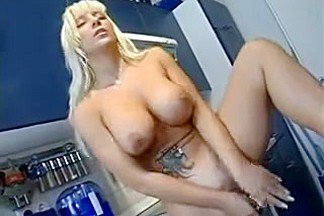 Amazing Amateur movie with MILF, Toys scenes