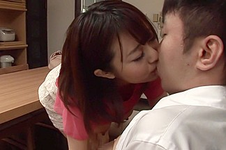 Fabulous Japanese whore Nana Aoyama in Hottest big tits, couple JAV scene