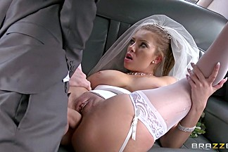 Ride the Bride