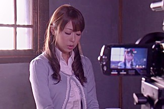 Sae Aihara in Training of Married Woman part 1.1