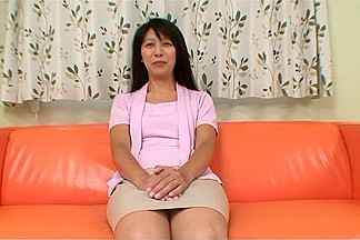 44yr old Sachiyo Nishitani Can't Live Without Cum (Uncensored)