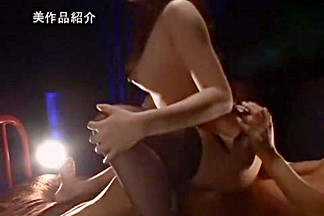 Exotic Japanese model Saki Kozakura, Yuria Satomi in Crazy Cumshots, Facial JAV video